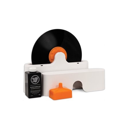 Vinyl Styl Deep Groove Record Washer System (Vinyl Styl Deep Groove Record Washer Review)