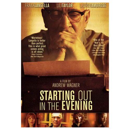 Starting Out in the Evening (2007)