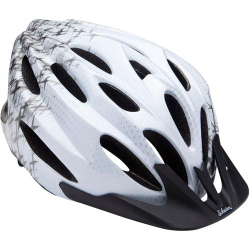 Schwinn Merge Q-Star Microshell Bicycle Helmet, Adult