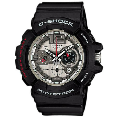 Men's G-Shock Classic Magnetic Resistant Sports Analog Watch -GAC-110-1ACR