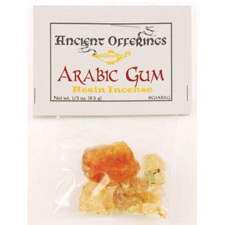 Fortune Telling Granular Arabic Gum Binding Agent Create Your Own Fragrance Blends Ceremonies - Own Fragrance