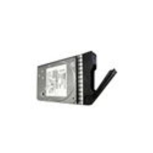 "Lenovo - Hard drive - 450 GB - hot-swap - 3.5"" - SAS - 15000 rpm - for ThinkServer RD230 (3.5""); TD230"