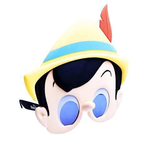 Pinocchio Costume Ideas (Party Costumes - Sun-Staches - Disney Pinocchio New)