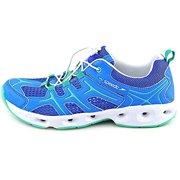 a56974415ded14 Speedo - Speedo® Ladies Hydro Comfort 3.0 Water Shoe (6, Blue/Green ...