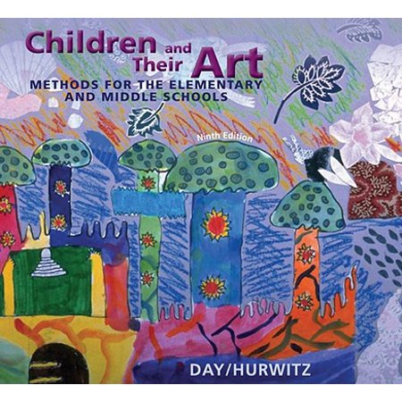 Children and Their Art : Art Education for Elementary and Middle Schools - Halloween Art Projects Middle School