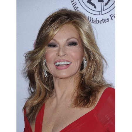Raquel Welch 8x10 Photo (Raquel Welch At Arrivals For The 2016 Carousel Of Hope Ball The Beverly Hilton Hotel Beverly Hills Ca October 8 2016 Photo By Elizabeth GoodenoughEverett Collection)