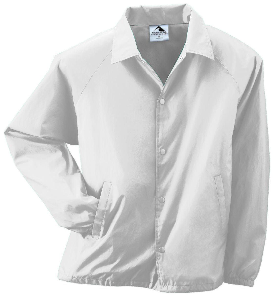 Augusta Sportswear Outerwear Coach's Jacket