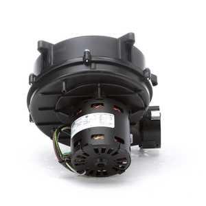 Rheem Rudd Water Heater Draft Inducer Blower (70-24033-01) 115V Fasco # A136 115v Solids Handling Water