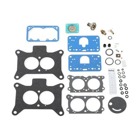 Holley Fast Kit Carburetor (Holley Performance 703-49 Renew Kit Carburetor Rebuild)
