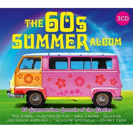 Summer Album (60s Summer Album / Various)