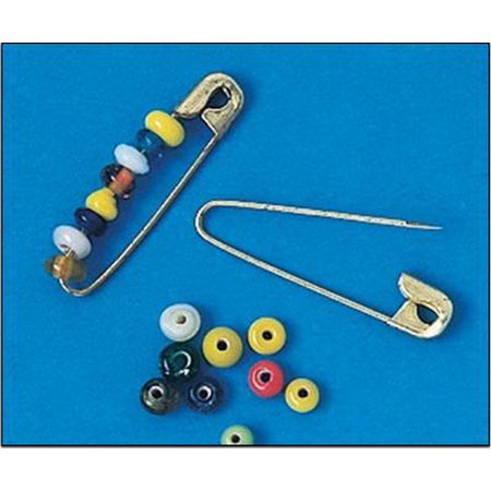(Price/per pack)Safety Pins