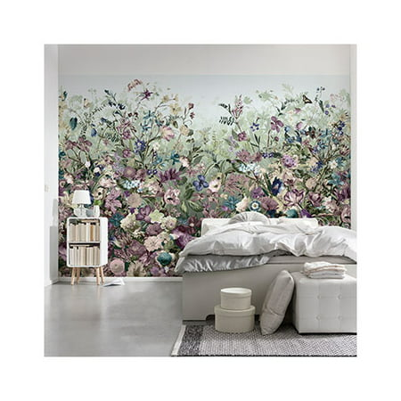 Brewster home fashions komar botanica wall mural for Brewster home fashions wall mural