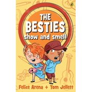 The Besties Show and Smell - eBook
