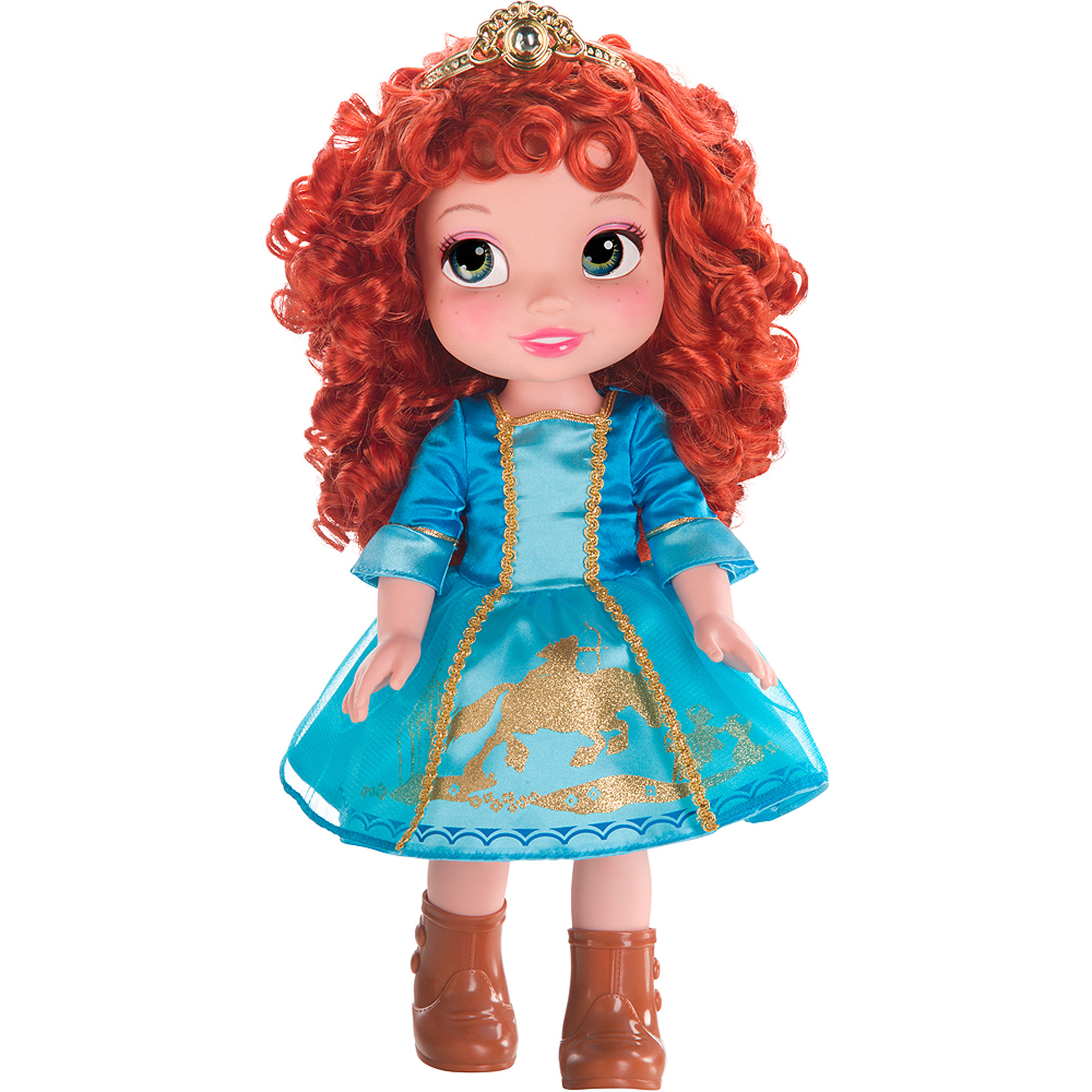 Disney Princess Toddler Merida
