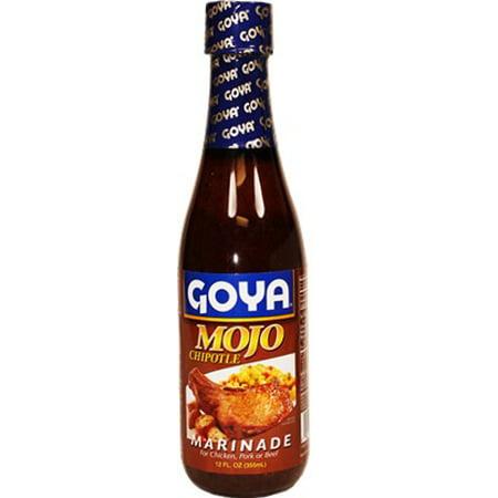 Goya mojo with chipotle 12 Oz