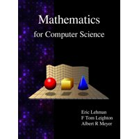 Mathematics for Computer Science (Hardcover)