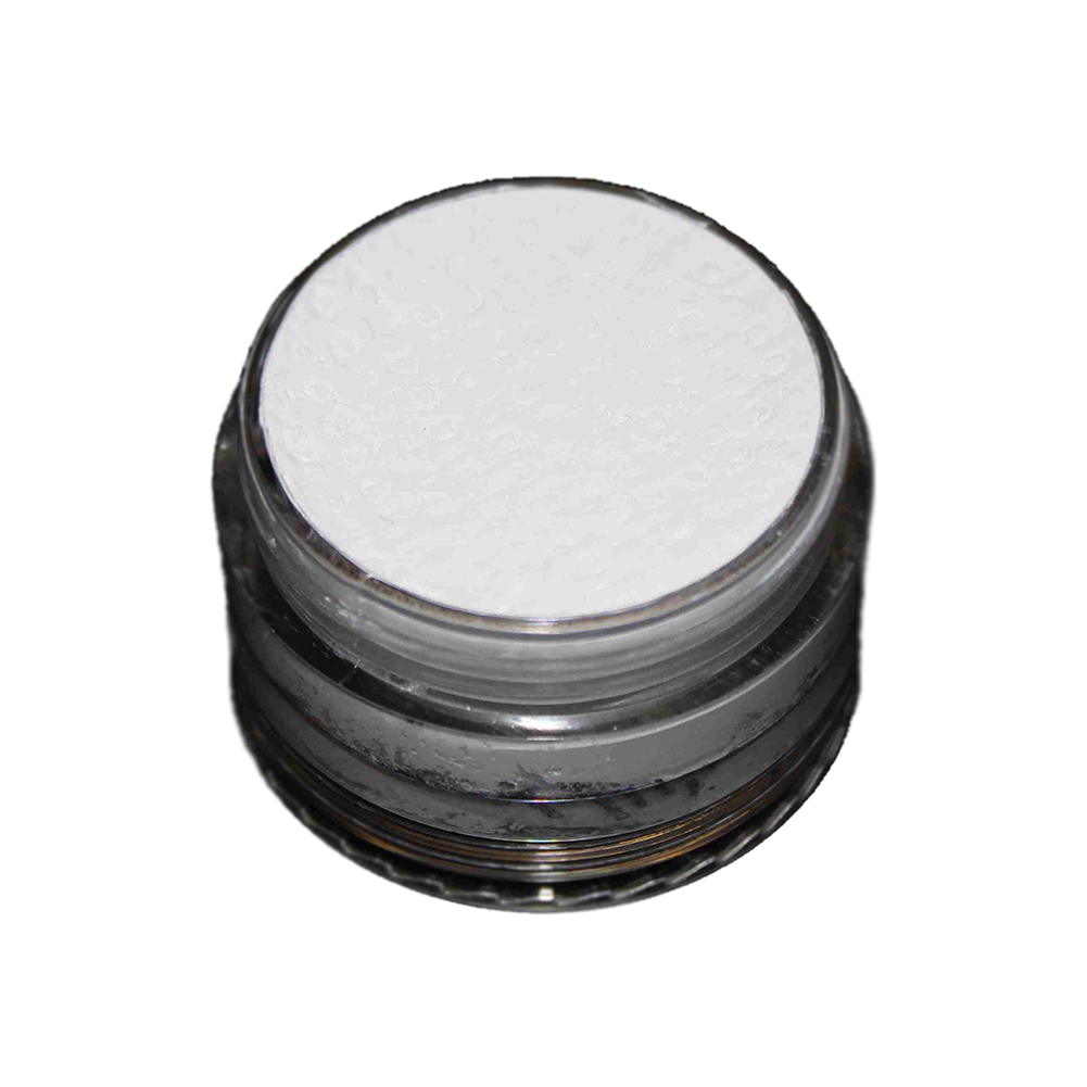 MiKim FX Matte Makeup - White F1 (17 gm)