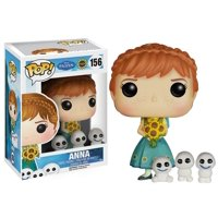 Funko 5840 POP Disney: Frozen Fever, Anna