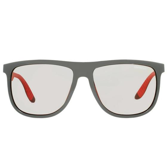 5765130660 Carrera - Carrera 5003 SP S 268 CT Gray Red Copper Unisex Square ...