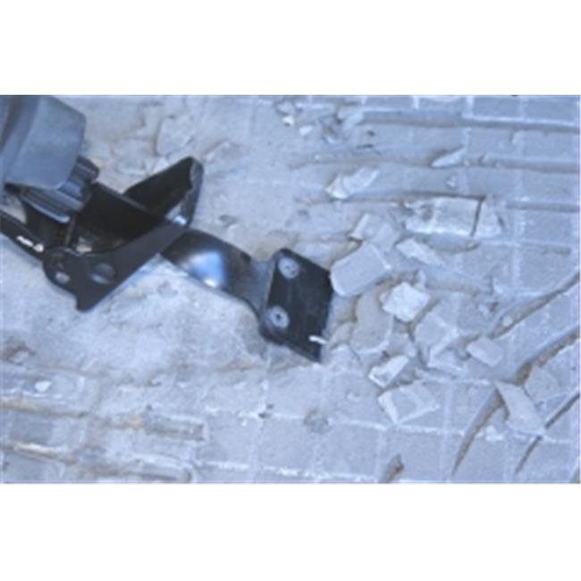 RTC Products SCRHH6 6 in. Hammerhead Replacement Blade - image 1 of 1