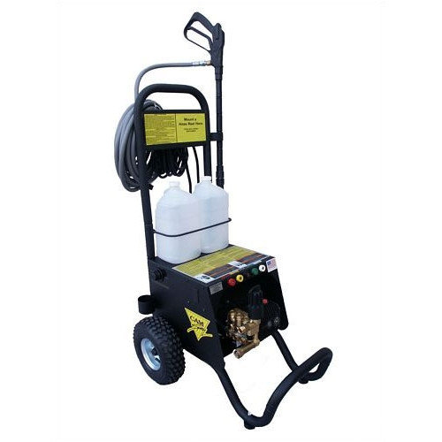 Cam Spray 1000 PSI Cold Water Electric MX Cart Pressure Washer