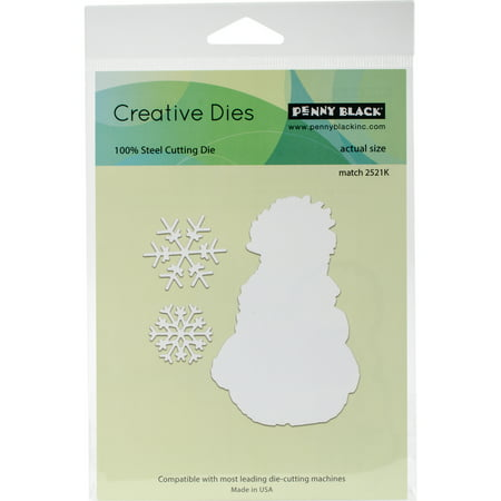 Penny Black Creative Dies Frosty