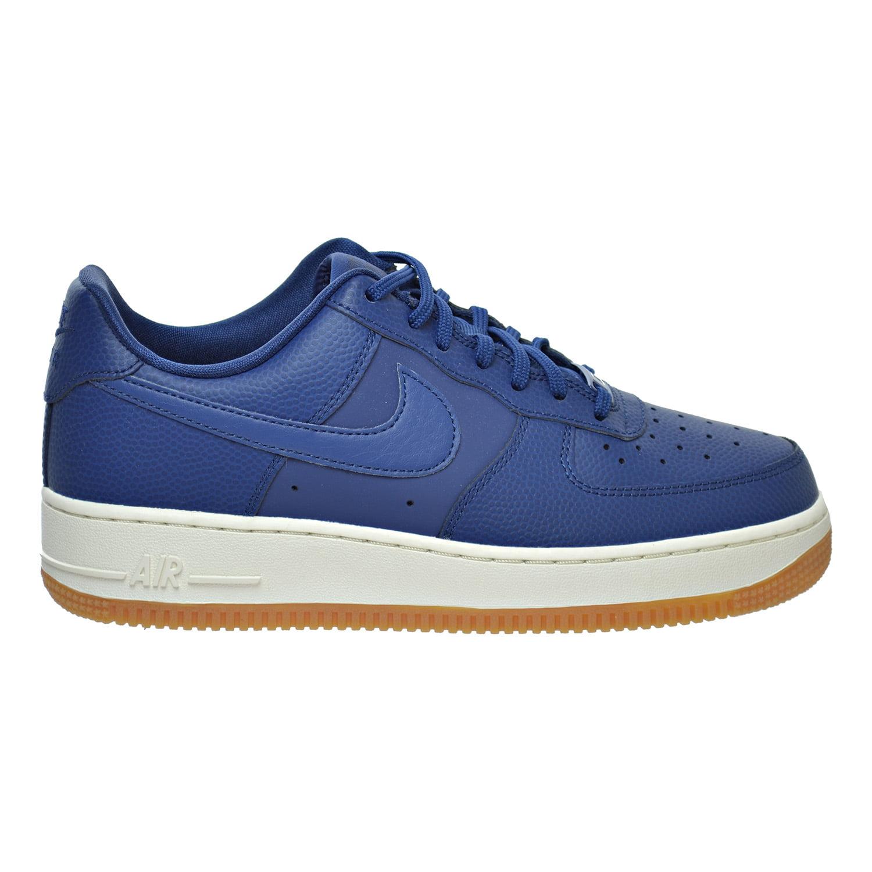Nike Air Force 1 '07 Seasonal Women's Shoes Coastal Blue/...