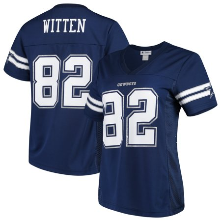 best website 8b917 86cef Women's Jason Witten Navy Dallas Cowboys Player Jersey