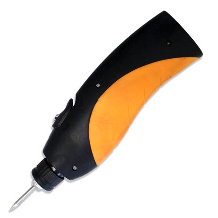 Master Appliance Cordless Soldering Iron - 7.25-Inch Cordless Soldering Iron - Protective Cap Included