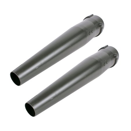 Husqvarna Blower Replacement Concentrator Pipes #