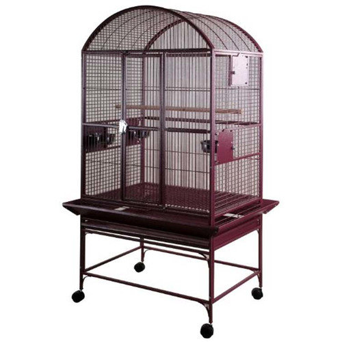 A&E Cage Co. Large Dome Top Bird Cage