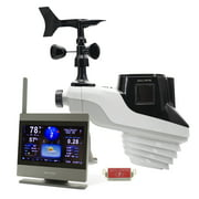 AcuRite 01004M Atlas Weather Station with Lightning Detection