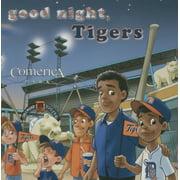 Good Night, Tigers (Board Book)