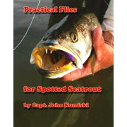 Practical Flies for Spotted Seatrout - eBook