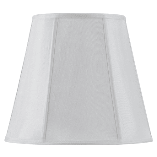 Cal Lighting Vertical Piped Deep Empire Lamp Shade