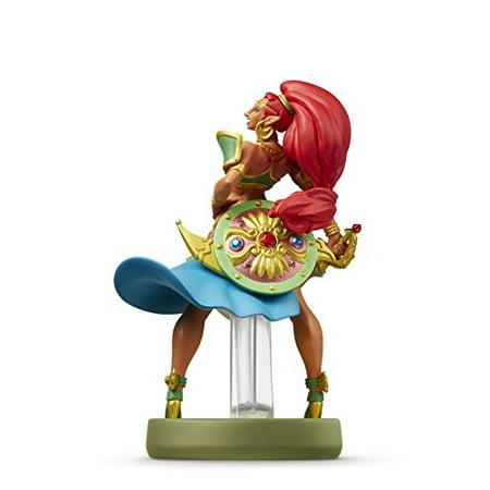 Nintendo Zelda Series amiibo, Urbosa Gerudo Champion