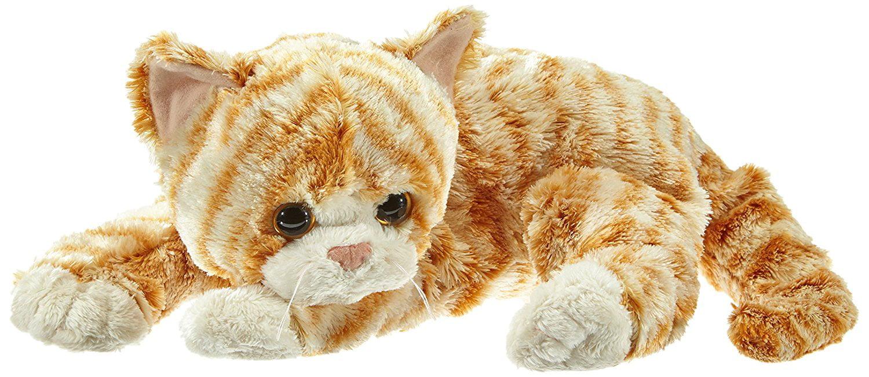 Ty Classic Cobbler The Cat Plush Stuffed Animal Toy 9 Walmart Com