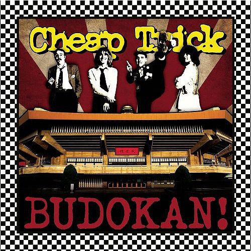 Budokan: Friday April 28 1978 (W/Dvd)