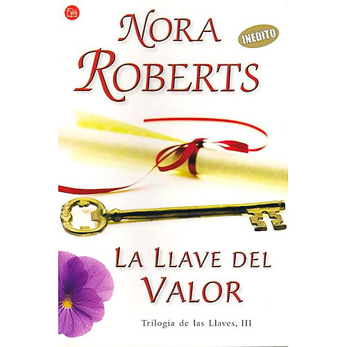 La llave del valor/ Key of Valor