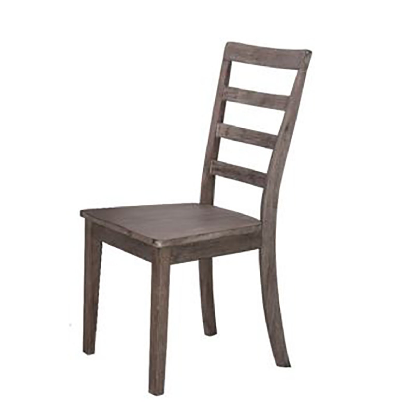 Boraam Ladder Back Boulder Dining Chair   Set Of 2 Chairs