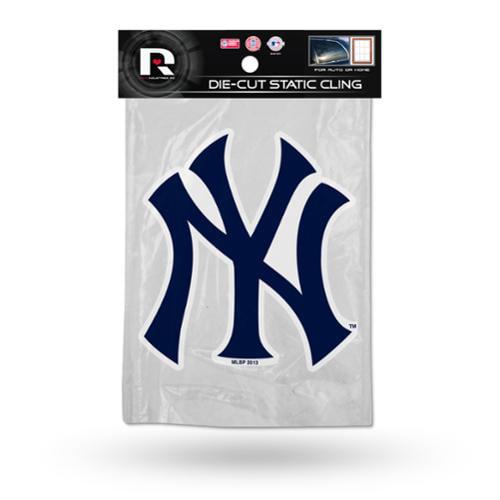 New York Yankees Die Cut Cling