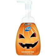 Dial® Glow in the Dark Jack-O-Lantern Foaming Hand Wash 7.5 fl. oz. Pump