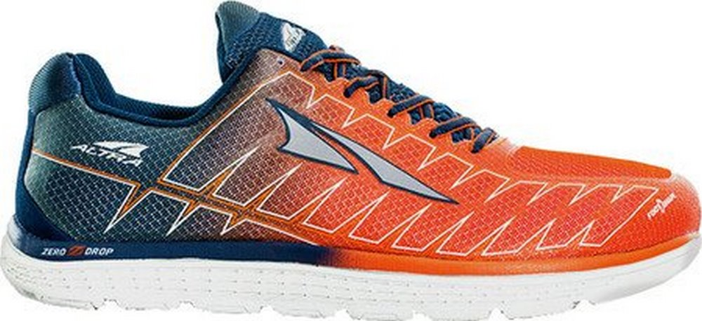 Altra Mens One V3 Affordable and personalized shoes