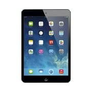 iPad mini Black 16GB Wi-Fi Only Tablet (Refurbished)