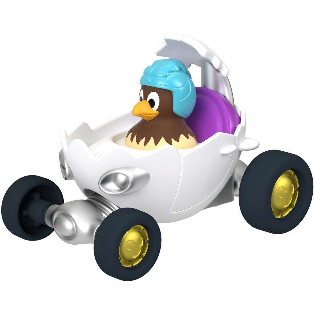 Disney Mickey Mouse Clubhouse Clara Cluck's Roadster by FISHER PRICE