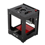 Ejoyous NEJE Mini USB Laser Engraver Engraving Machine Printer Maker, Mini Laser Engraver ,Laser Engraver