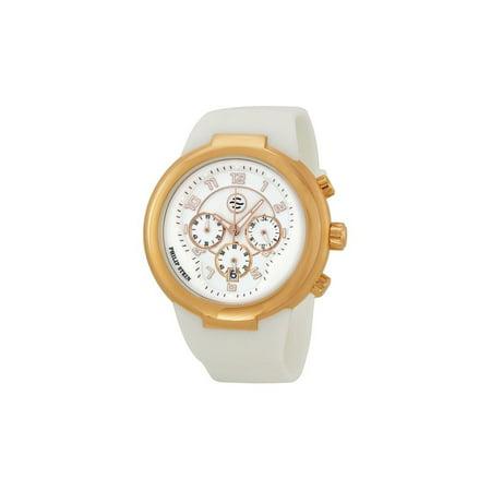 Philip Stein 32 Argw Rw Active Rose Gold Watch