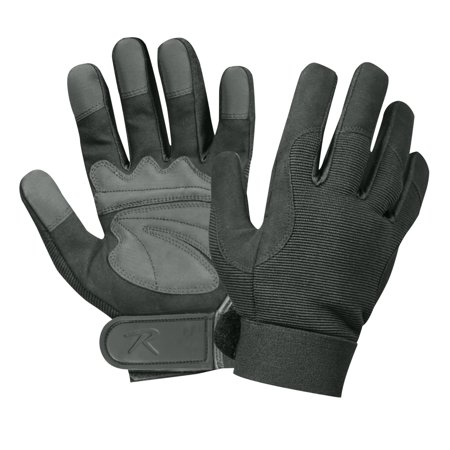 Rothco Military Mechanics Gloves (Hipora Military Glove)
