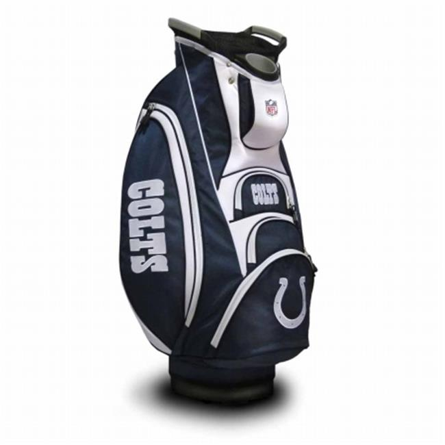 TEAM GOLF 31273 Indianapolis Colts Victory Cart Bag