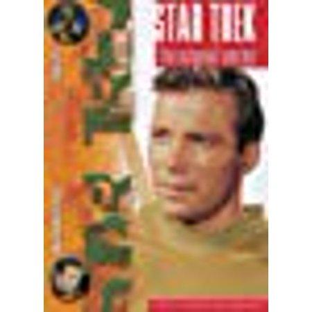 Star Trek - The Original Series, Vol. 10, Episodes 19 & 20: Arena/ The Alternative Factor ()